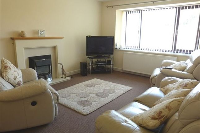 Thumbnail Semi-detached house to rent in 1 The Old Byre, Dove Bank, Kirkby-In-Furness