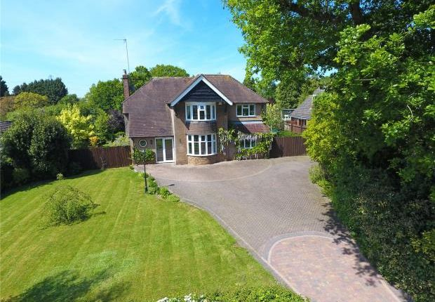 Thumbnail Detached house for sale in New End, Astwood Bank, Worcestershire