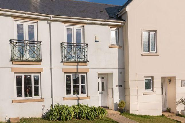 Thumbnail Terraced house for sale in Hellis Wartha, Helston
