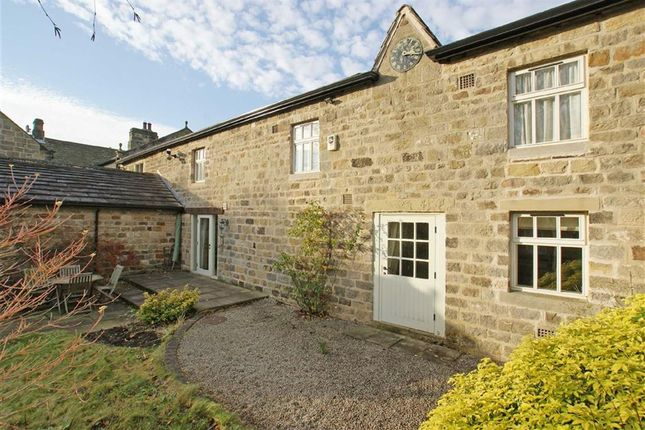Thumbnail Cottage to rent in Holly Hill, Huby, Leeds