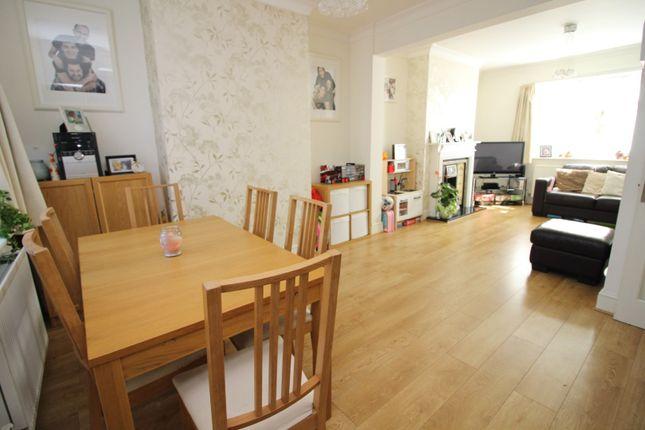 Reception Room of Warwick Road, Enfield EN3