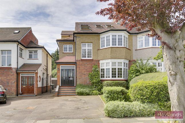 Thumbnail Property for sale in Sherbrook Gardens, London