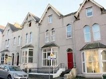Thumbnail 1 bed flat to rent in Napier Terrace, Mutley, Plymouth