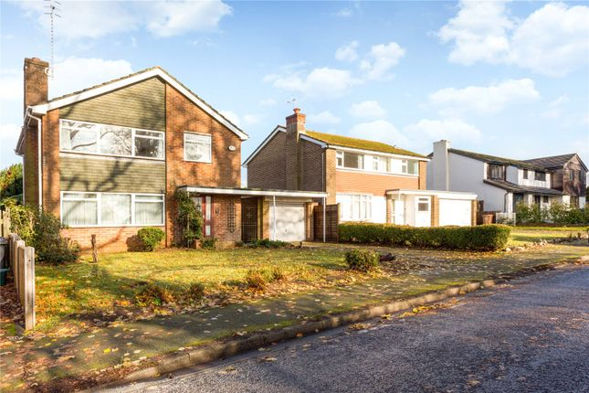 Detached house for sale in Home Farm Road, Godalming, Surrey