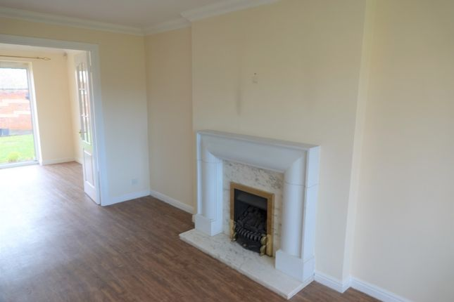 Thumbnail Detached house to rent in Acorn Bank, Ingleby Barwick, Stockton-On-Tees