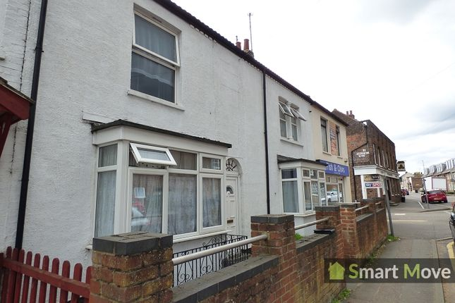 Thumbnail Property for sale in Norwich Road, Wisbech, Cambridgeshire.