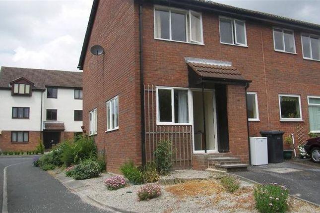 Thumbnail Semi-detached house to rent in Haighton Court, Fulwood, Preston