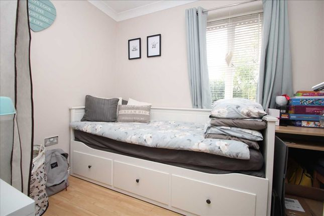 Bedroom Two of Bradford Drive, Colchester CO4