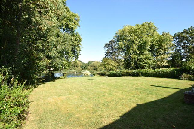 Bungalow for sale in Down Place, Water Oakley, Windsor SL4