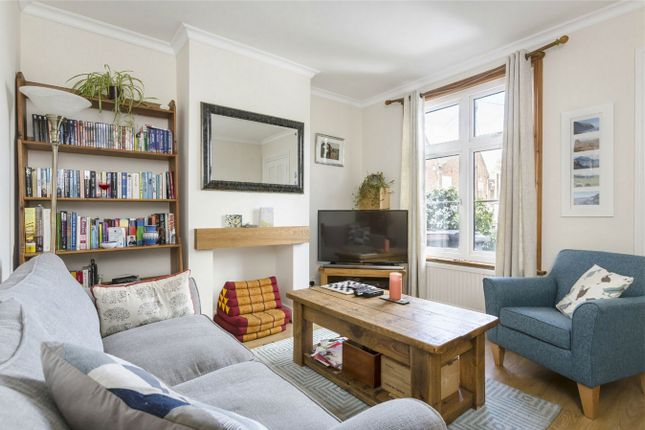 Thumbnail Terraced house for sale in Hedley Road, St Albans, Hertfordshire
