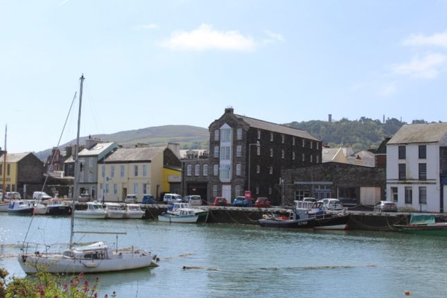 Thumbnail Flat for sale in 4 Thurwood Place, 950, Isle Of Man