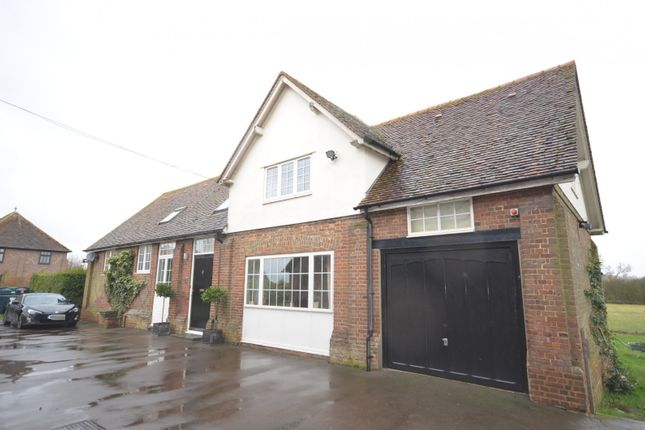 Thumbnail Property to rent in Boarscroft Coach House Long Marston, Tring