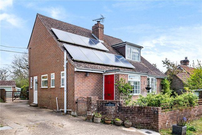 Thumbnail Detached house for sale in Tincleton, Dorchester, Dorset