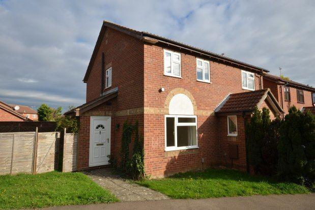 Thumbnail Property to rent in Felton Way, Ely