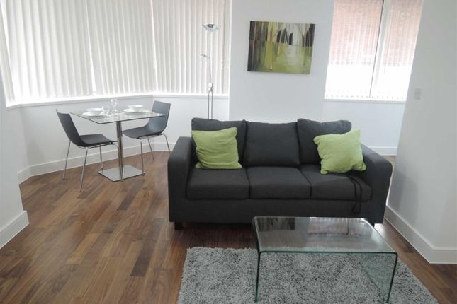Studio to rent in One Hagley Road, 1 Hagley Road, Birmingham