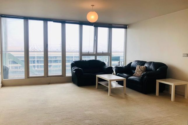 Thumbnail Flat to rent in Rayleigh Road, London