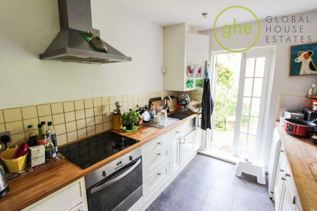 Thumbnail Semi-detached house to rent in Oaks Avenue, London