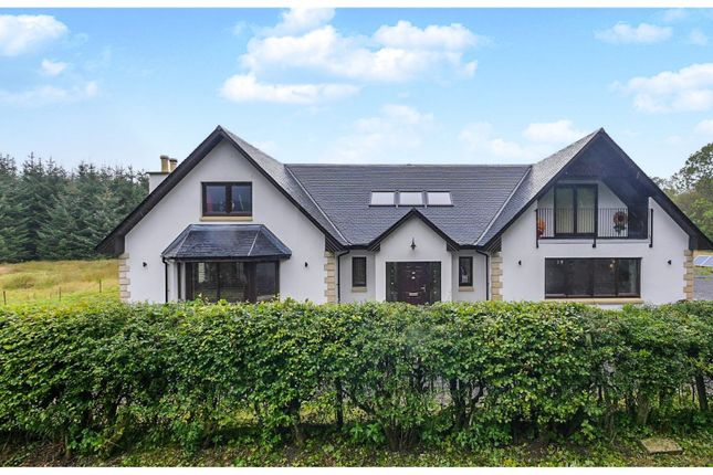Thumbnail Detached house for sale in Dumgoyne, Glasgow