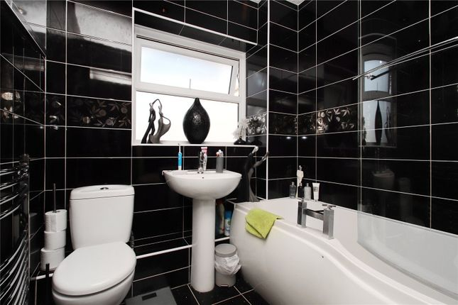 Bathroom of Rosemead, Littlehampton BN17