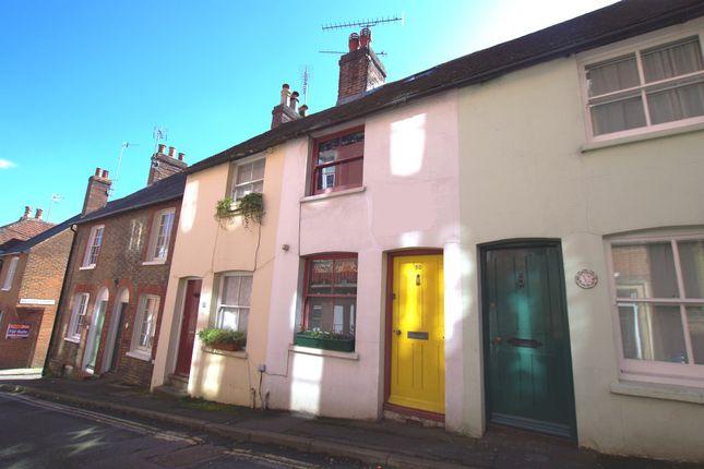 St. John Street, Lewes BN7