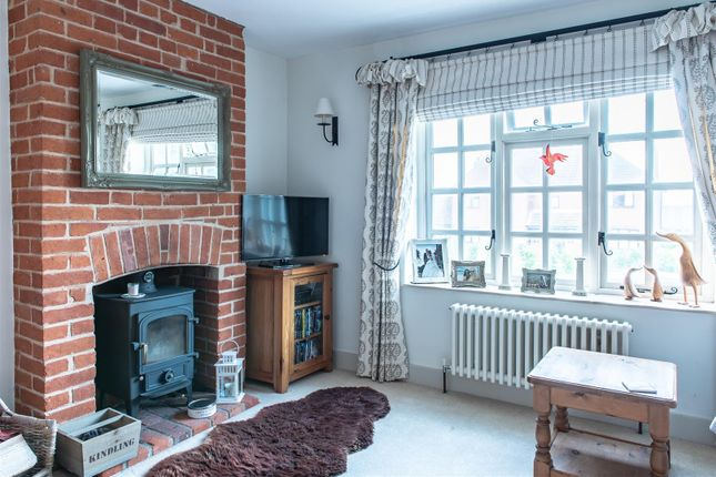 Sitting Room of Malting Road, Peldon, Colchester CO5