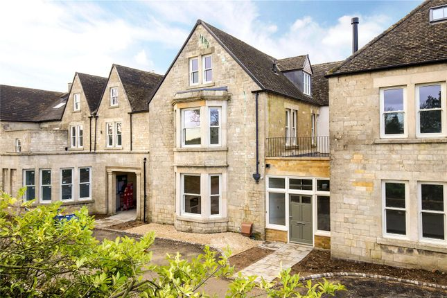 4 bed detached house for sale in Amberley Ridge, Rodborough Common, Stroud, Gloucestershire