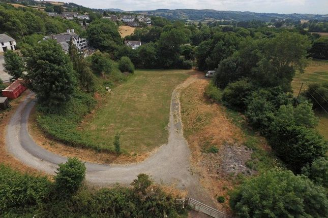 Thumbnail Land for sale in Graigfechan, Ruthin