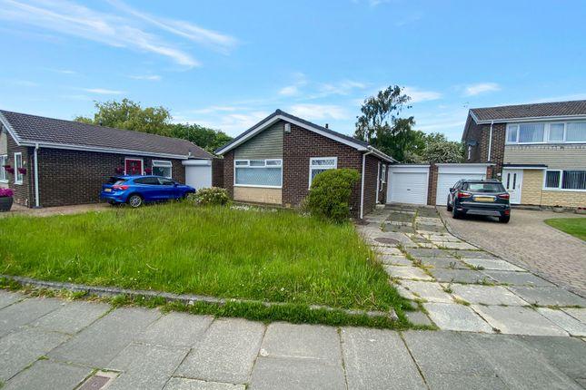 3 bed bungalow for sale in Melling Road, Cramlington NE23