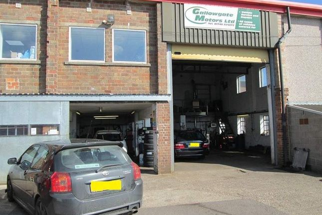 Thumbnail Parking/garage for sale in Richmond Delivery Office, Richmond