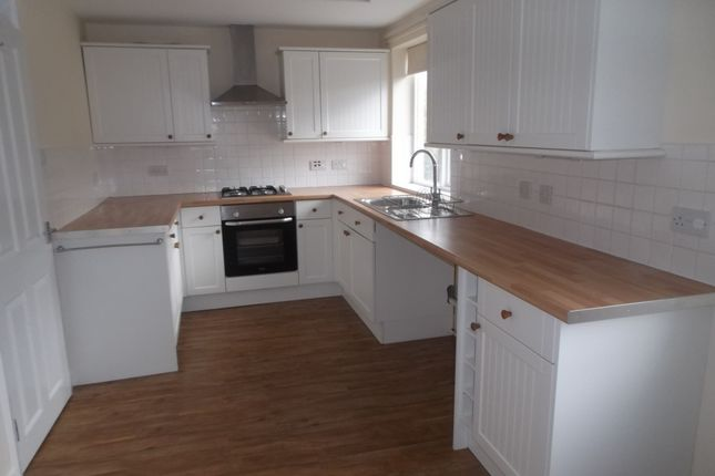 Thumbnail Flat to rent in Old Six Bells, Llangattock