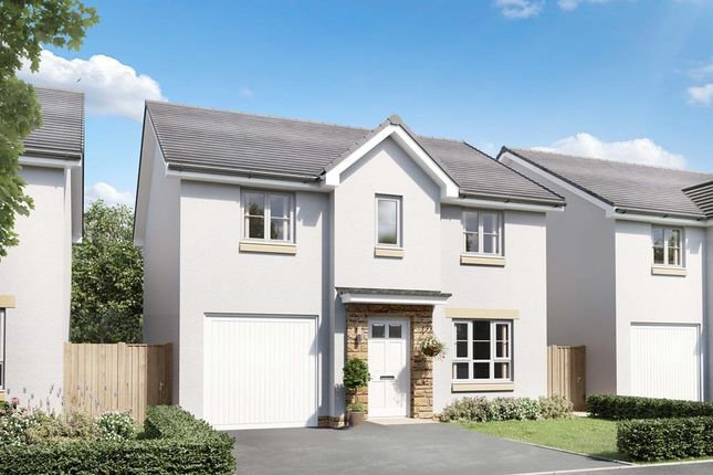 """4 bed detached house for sale in """"Fenton"""" at Limeylands Road, Ormiston, Tranent EH35"""