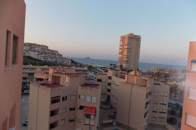 1 bed apartment for sale in La Manga Golf Club, Murcia, Spain