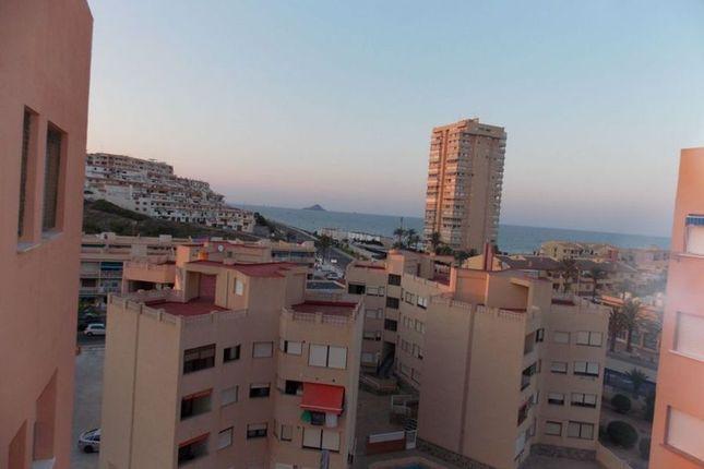 1 bed apartment for sale in La Manga, Murcia, Spain
