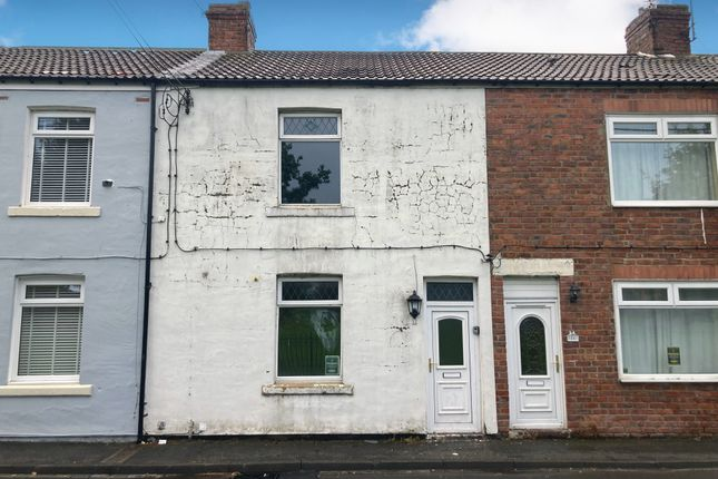 Thumbnail Terraced house for sale in 12 Randolph Street, Coundon Grange, Bishop Auckland, County Durham