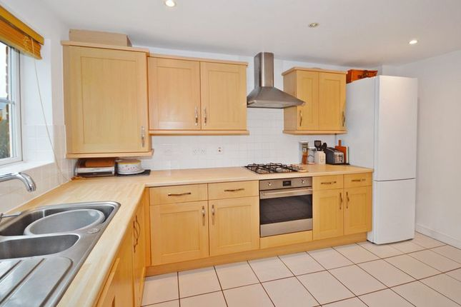 Kitchen of Church Court, Stoke Mandeville, Aylesbury HP22