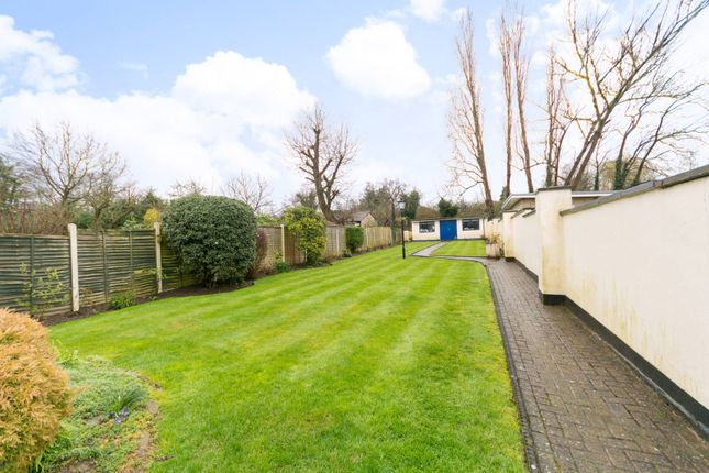 Thumbnail Detached house for sale in Sylvester Road, Wembley