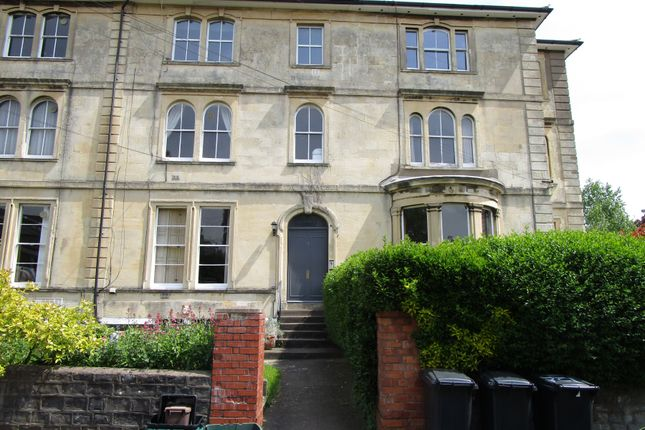 Thumbnail Flat to rent in Exeter Buildings, Redland, Bristol