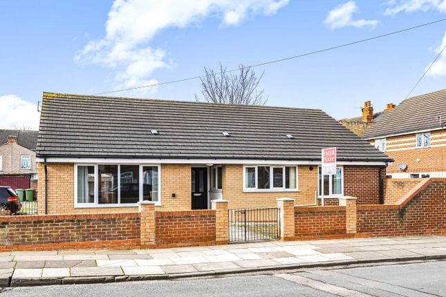 Thumbnail Bungalow for sale in Freshney Drive, Grimsby
