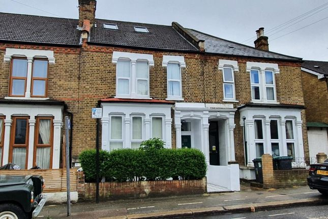 Thumbnail Terraced house for sale in Hermitage Road, Finsbury Park