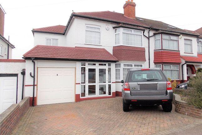 Thumbnail Property to rent in Florida Road, Thornton Heath