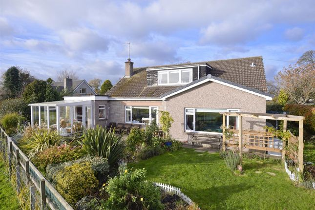 Thumbnail Detached house for sale in Belford House, Birgham, Coldstream