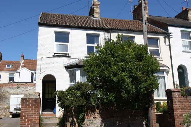 Thumbnail Property to rent in St. James Close, St. James Street, Taunton