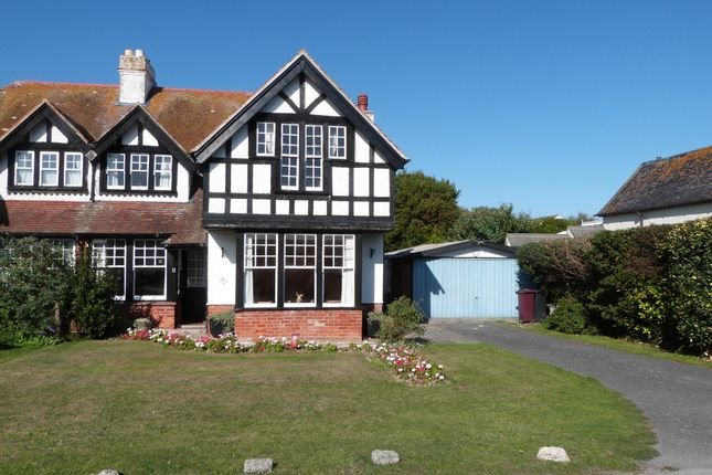 Front of Seal Road, Selsey, Chichester PO20