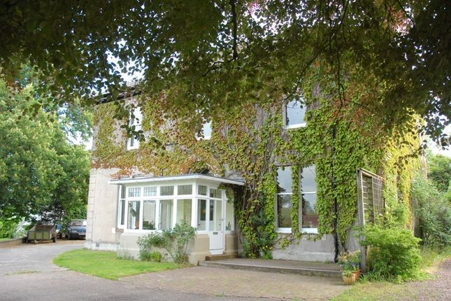 Thumbnail Detached house for sale in Forneth, Abercromby Road, Castle Douglas