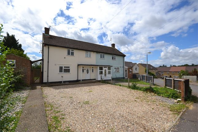 Mountfitchet Road, Stansted CM24