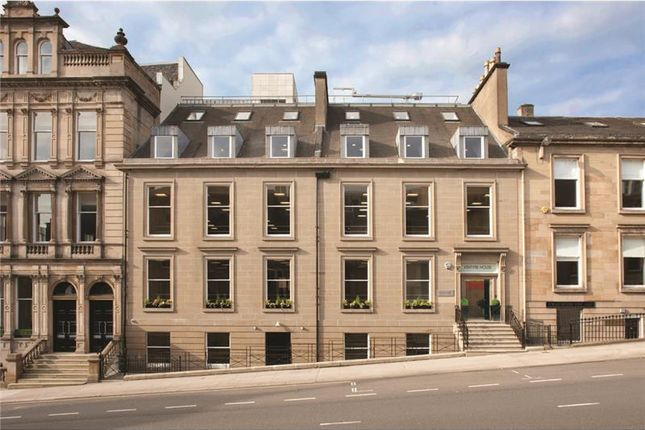 Thumbnail Office to let in Kintyre House, 205-209, West George Street, Glasgow, Lanarkshire, UK