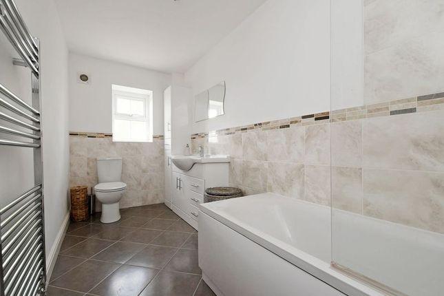 Bathroom of Church Lane, Treeton, Rotherham S60