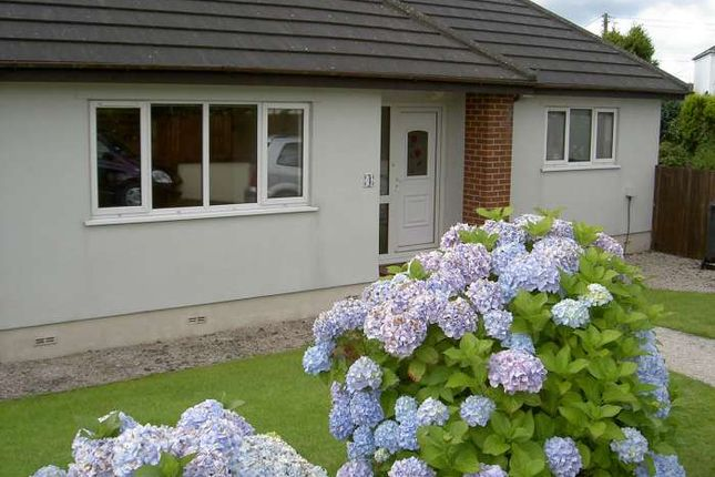 Thumbnail Detached bungalow to rent in Moreleigh Green, Moreleigh, Totnes