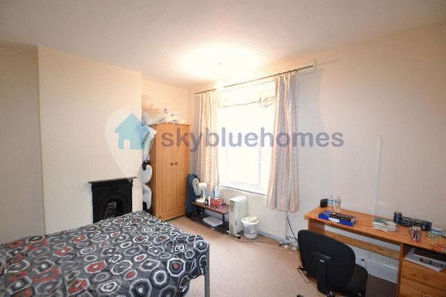 Thumbnail Terraced house to rent in Rawson Street, Leicester