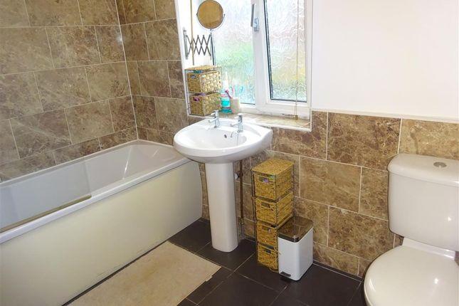 Bathroom of Westfield Place, Acomb, York YO24